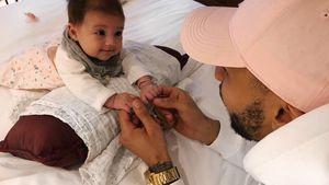 Zuckersüß: Dominic Harrison schwört Mia Rose ewige Liebe