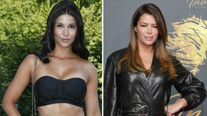 Das sagt Micaela Schäfer zu Sabia Boulahrouz' Playboy-Pics!