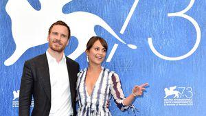 Megaselten: Michael Fassbender & Alicia auf Ibiza gesichtet