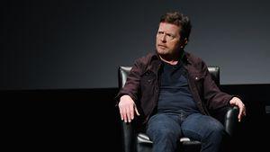 Tumor und Unfall: Michael J. Fox spricht über dunkle Zeiten