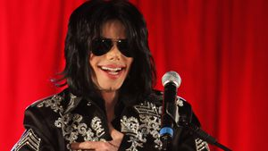 Michael Jackson, Pop-Legende