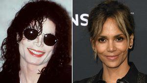 Schwärmerei: Michael Jackson wollte Date mit Halle Berry!