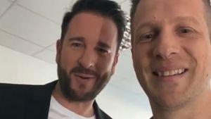 """Erneut Streit? Michael Wendler nennt Oliver Pocher """"Hetzer"""""""