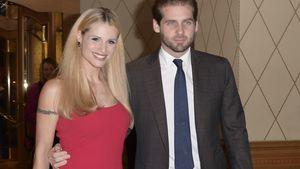 Michelle Hunziker: Erster Schwanger-Red-Carpet mit 4. Baby?