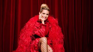 """Auch Michelle Hunziker wird bei """"Pretty in Plüsch"""" singen"""
