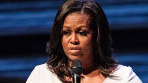 Ehrliche Worte: Michelle Obama hat leichte Depressionen