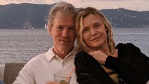Wow! Michelle Pfeiffer und ihr Mann feiern 27. Hochzeitstag