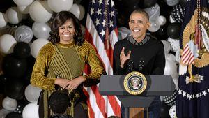 Jetzt spricht Obama: Will Michelle 2020 Präsidentin werden?