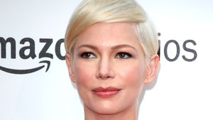 "Michelle Williams beim ""BFI London Film Festival"" 2016"