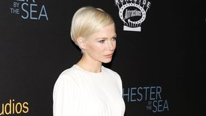 "Michelle Williams während der Premiere von ""Manchester By The Sea"" in Los Angeles"