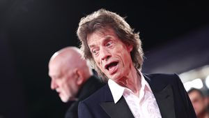 Mick Jagger schenkt seiner Freundin eine neue Luxusvilla