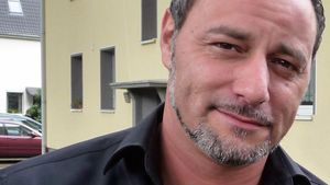 Nach seinem Tod: Thorsten Schlösser wieder im TV