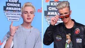 Mike, Jaden & Co.: Kreisch-Alarm bei Kids' Choice Awards!