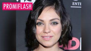 Mila Kunis neue frise