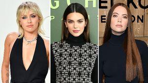 Modisch unterwegs: Diese Stars rocken die NY Fashion Week!