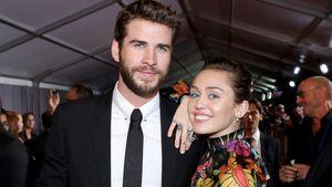 Eheringe? Miley & Liam mit gleichem Fingerschmuck unterwegs