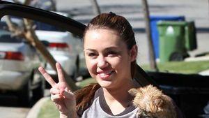 So schön ist Miley Cyrus im Freizeitlook!
