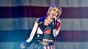 Vor Football-Finale: Miley Cyrus singt beim Super Bowl 2021