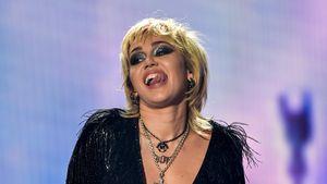 Nicht mehr Single? Miley Cyrus mit neuem Mann gesichtet