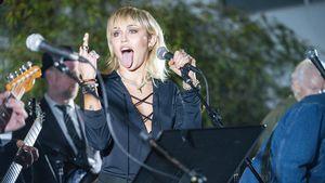 Miley Cyrus' Weihnachtsfeiern arten oft in Prügeleien aus!