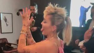 Iro und Zopf: Ist diese Miley-Cyrus-Frise Top oder Flop?