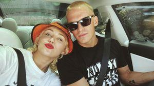 Miley Cyrus und Cody Simpson sind immer noch total verliebt
