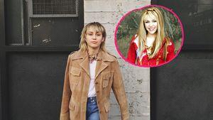 "Miley Cyrus: ""Hannah Montana""-Ruhm führte zu Identitätskrise"