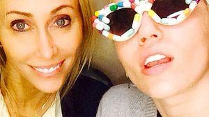 Alles von Mutti: Miley Cyrus twerkt beim Frühstück