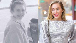 "13 Jahre her! Miley Cyrus postet ""Hannah Montana""-Throwback"