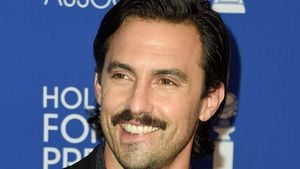 "Milo Ventimiglia bei der ""Hollywood Foreign Press Association's Grants Banquet"" in Beverly Hills"