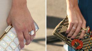 Kim Kardashian & Co. lieben ihre tollen Clutches