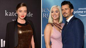 Miranda Kerr mag Nachfolgerin Katy lieber als Ex Orlando!