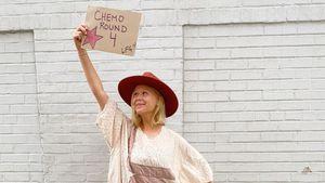 """""""Hälfte geschafft"""": Miranda McKeon (19) gibt Chemo-Update"""