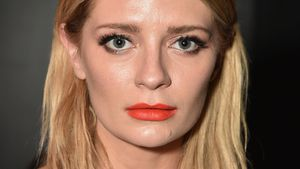 Mischa Barton bei der New York Fashion Week