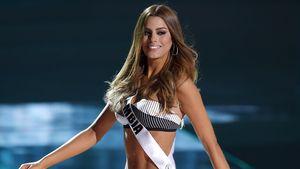 Nach Misswahl-Niederlage: Wechselt Miss Colombia zum Porno?