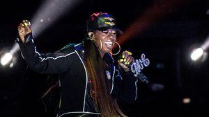 Missy Elliott: Comeback dank Super-Bowl-Auftritt?