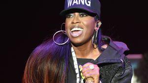Super Bowl-Support: Missy Elliott rockt mit Katy!