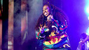 Erste Rapperin: Missy Elliott in Hall of Fame aufgenommen