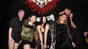 Nach Verhaftung in Sotschi: Pussy Riot wieder frei