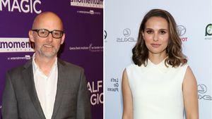 Dating-Gerüchte mit Moby: Natalie Portman spricht Klartext!