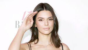 Keine Jobs bekommen? Kendall nicht bei Pariser Fashion Week!