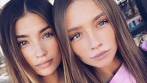 Krass: So ähnlich sehen sich VS-Star Lorena Rae und ihre Sis