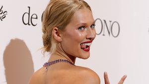 Topmodel Toni Garrn: Lieber Support für Heidis GNTM-Girls!