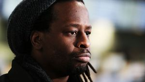 Mordfall Jim Reeves: Mola Adebisi spricht über toten Cousin