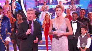 "Ausschnitt aus ""Dancing with the Stars"" 2017 (8. Episode)"
