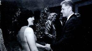 Verleitete Bill Clinton Monica Lewinsky zur Lüge unter Eid?
