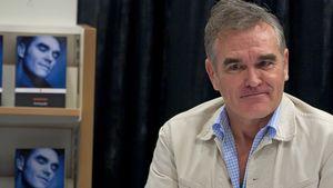 Fans geschockt: Morrissey an Krebs erkrankt