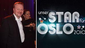 """""""Unser Star für Oslo"""": Raab mit Mega-Jury"""