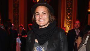 """""""Dancing on Ice""""-Nadine Angerer glaubt nicht an einen Sieg"""