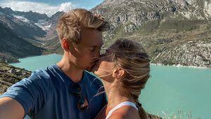 Endlich verraten: Nadine Klein und ihr Tim sind verlobt!